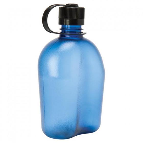 Бутылка Nalgene OASIS BLUE 1 QT