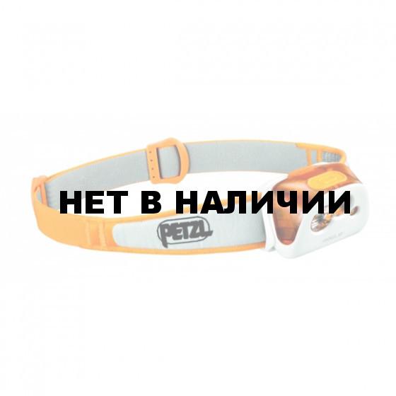 Фонарь Tikka XP Orange(Petzl)