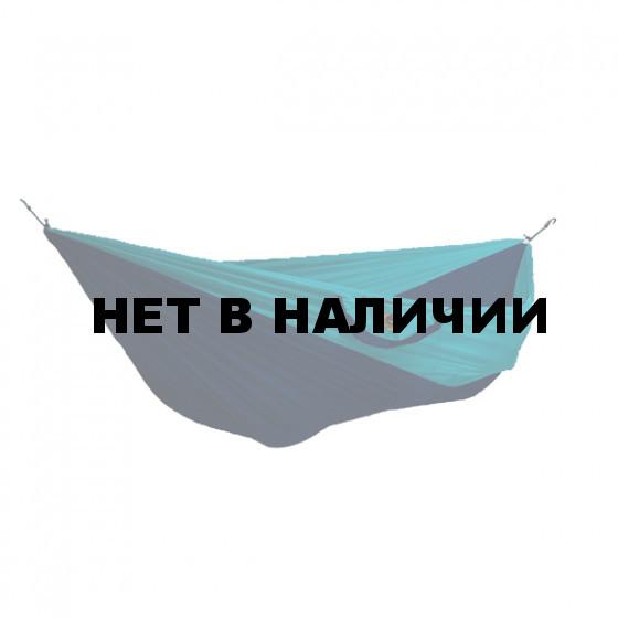 Гамак кинг сайз Ticket to the Moon Navy-Turquoise