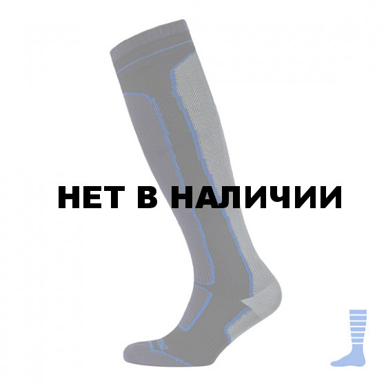 Носки SealSkinz Mid Weight Knee Lenght