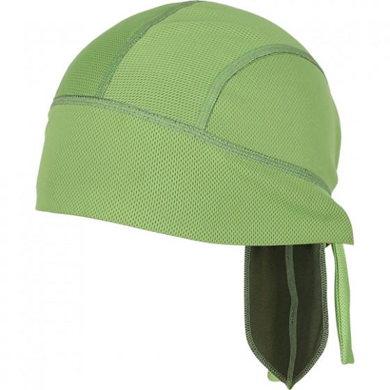 Бандана-2 Action Dry зеленая