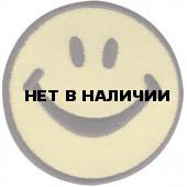 Термонаклейка -0973 Смайлик вышивка