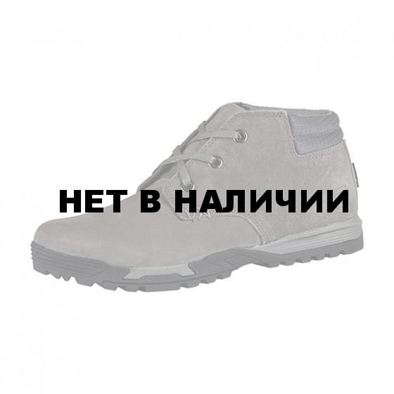 Ботинки 5.11 PURSUIT CHUKKA gumsmoke