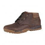 Ботинки 5.11 PURSUIT CHUKKA distressed brown