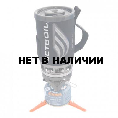 Горелка JetBoil Flash Carbon