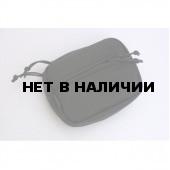 Подсумок для документов Documents Pouch (Sarma) black
