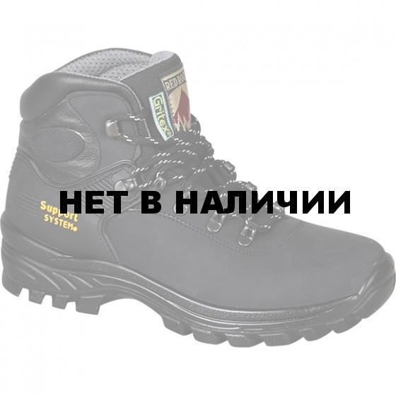 Ботинки трекинговые Red Rock м.10242 черные