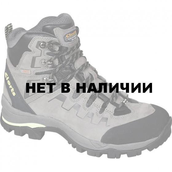 Ботинки трекинговые CLORTS 3A007E