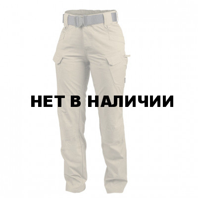 d3c3de53e946 Брюки женские Helikon-Tex Urban Tactical Pants rip-stop khaki ...