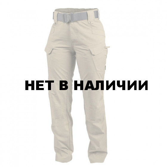 Брюки женские Helikon-Tex Urban Tactical Pants rip-stop khaki