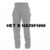 Брюки женские Helikon-Tex Urban Tactical Pants rip-stop black