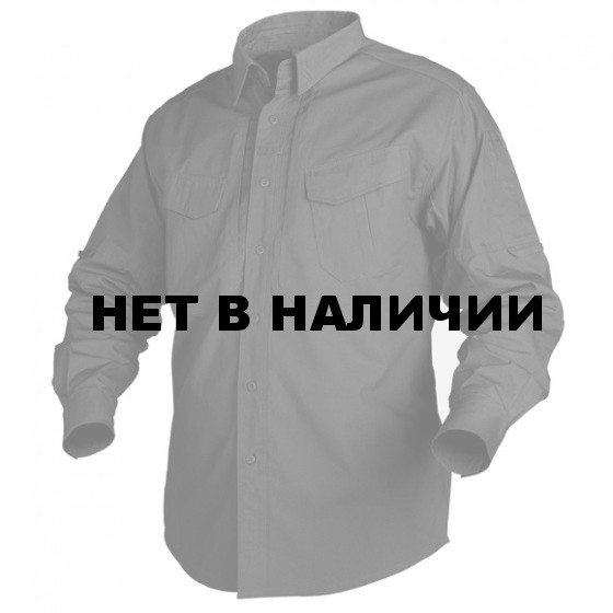 Рубашка Helikon-Tex Defender Long Sleeve black