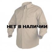 Рубашка Helikon-Tex Defender Long Sleeve coyote
