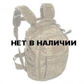 Рюкзак Helikon-Tex D.A. Dust pencott badlands
