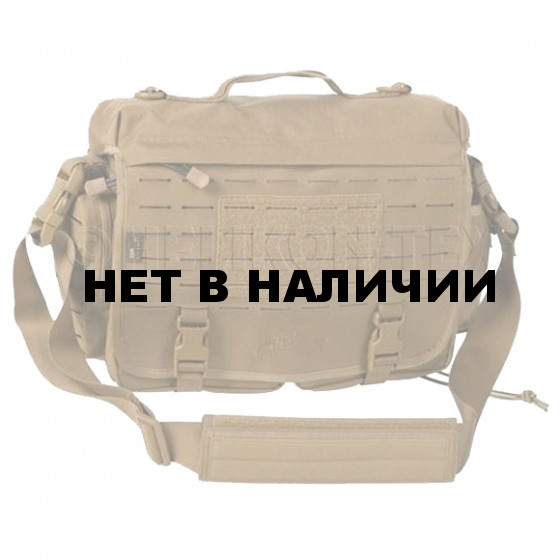 Сумка Helikon-Tex D.A. Messenger Bag coyote