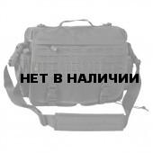 Сумка Helikon-Tex D.A. Messenger Bag black
