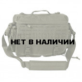 Сумка Helikon-Tex D.A. Messenger Bag olive green