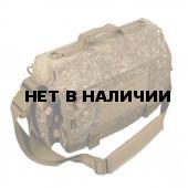 Сумка Helikon-Tex D.A. Messenger Bag pencott badlands