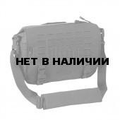 Сумка Helikon-Tex D.A. Small Messenger Bag black