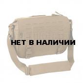 Сумка Helikon-Tex D.A. Small Messenger Bag coyote