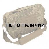 Сумка Helikon-Tex D.A. Small Messenger Bag pencott badlands