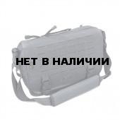 Сумка Helikon-Tex D.A. Small Messenger Bag shadow grey
