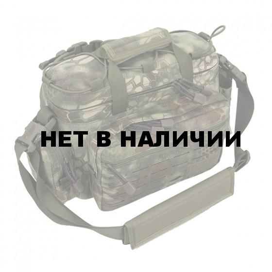 Сумка поясная Helikon-Tex D.A. Foxtrot kryptek mandrake