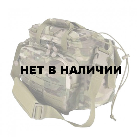 Сумка поясная Helikon-Tex D.A. Foxtrot camogrom