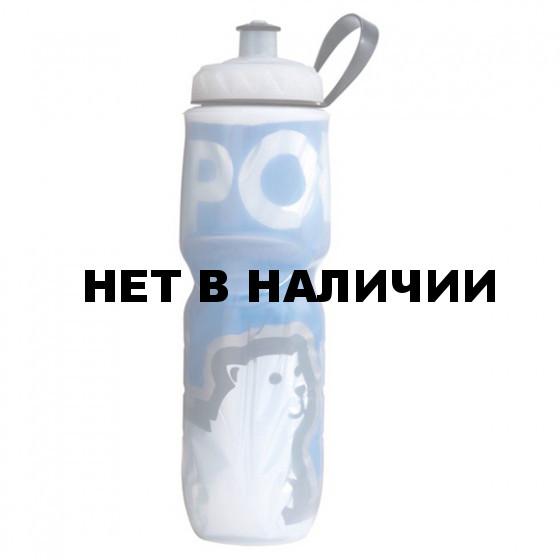Бутылка Nalgene POLAR BOTTLE 24 OZ. BIG BEAR