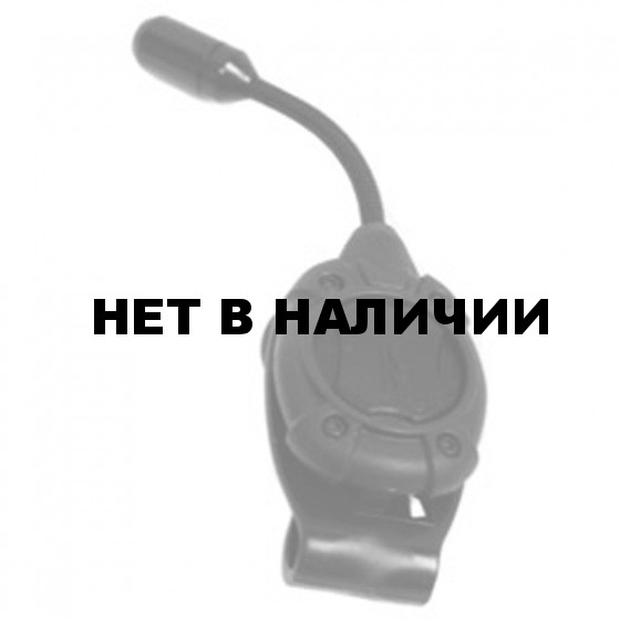 Фонарь POINT HAT-CLIP MPLS black Princeton Tec