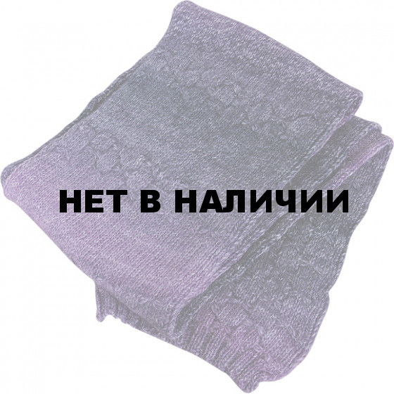 Шарф п/ш marhatter женский 44583 сирень