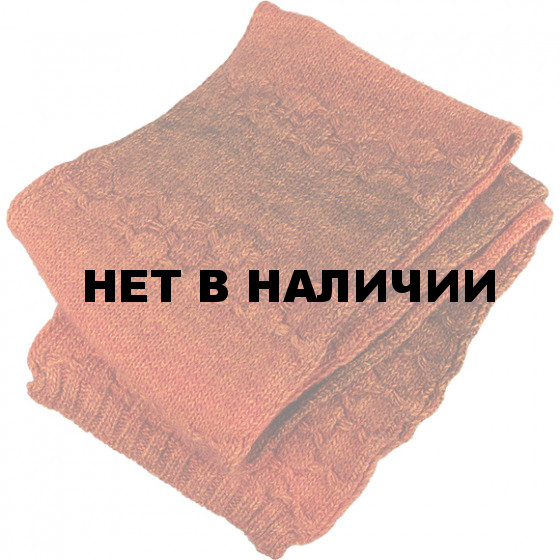 Шарф п/ш marhatter женский 44583 терракот