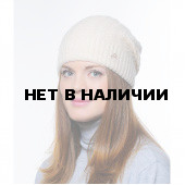 Шапка полушерстяная marhatter женская MWH 5105/3 василек 082