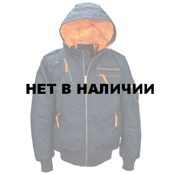 Куртка Stabilizer Alpha Industries rep. blue