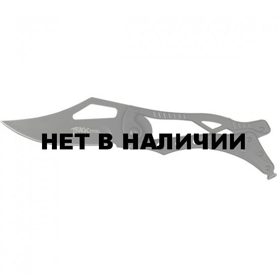 Нож складной Track Steel A310-10
