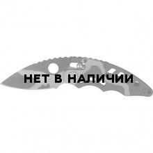 Нож складной Track Steel C110-10