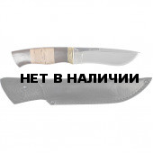 Нож Глухарь сталь 65х13 (Князев)