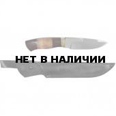 Нож ПН-5 сталь 65х13 (Князев)