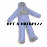 Спальный комбинезон Selk'bag Lite blue M