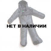 Спальный комбинезон Selk'bag Lite gray L