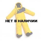 Спальный комбинезон Selk'bag Original yellow M