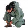 Спальный комбинезон Selk'bag Patagon green