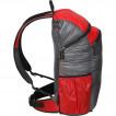 Рюкзак Pocket Pack pro 25 л черно-красный Si