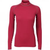 Термобелье женское Energy футболка L/S Polartec Thermal Grid Light Бордо