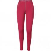 Термобелье женское Energy брюки Polartec Thermal Grid light бордо