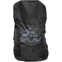 Накидка на рюкзак 15-30 л черный