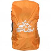 Накидка на рюкзак 15-30 л оранжевый