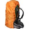 Накидка на рюкзак 45-60 л оранжевый