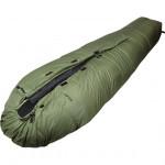 Спальный мешок Combat 120 олива