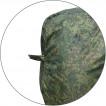 Спальный мешок Combat 1 240x85x60 цифровая флора